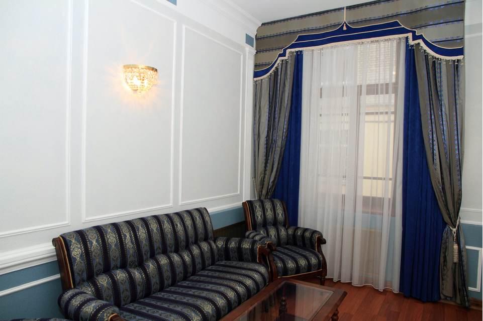 Дом гражданских обрядов - место ожидания